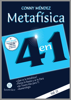 Metafísica 4 en 1 - Vol. 2