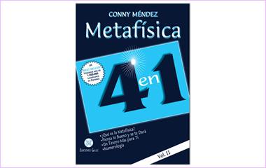 Metafisica - Bienvenidos a la web oficial de Conny Méndez