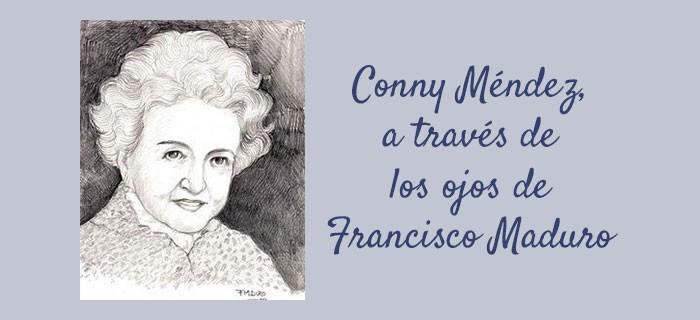 Ilustraciones de Conny Méndez